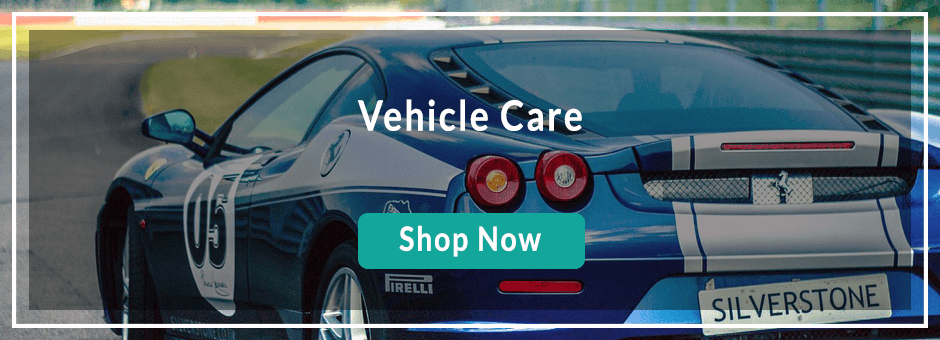 Vehicle Care Promo Link
